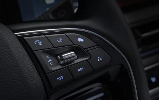 方向盘按钮